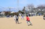 3月12日 Tボール開催